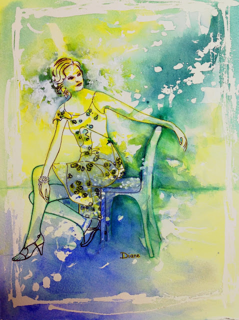 art classes brisbane - - Now and Then Fine Art Studio