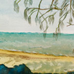 Watercolour classes in brisbane