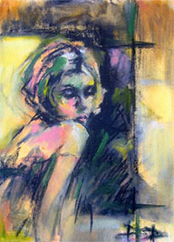 art classes south brisbane -- Now and Then Fine Art Studio